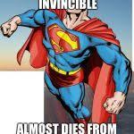 Superhero Birthday Meme - birthday superhero meme generator imgflip