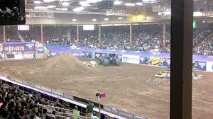 monster truck show youtube flips jam albuquerque monster truck show new mexico grave digger