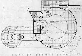 Frank Lloyd Wright Inspired House Plans by Floor Plan Solomon R Guggenheim Museum Frank Lloyd Wright