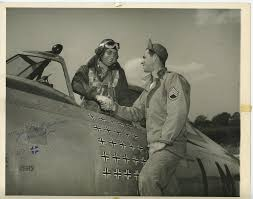 top 10 u s fighter aces of world war ii 5 robert s johnson
