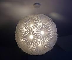 coca cola pendant lights sarah turner s coca cola ceiling light inhabitat green design