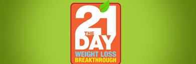 21 21 Weight Loss Breakthrough Diet Dr Oz Show