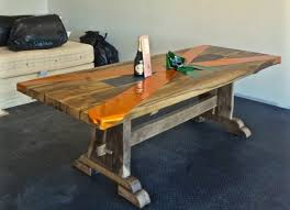 Make Your Own Reclaimed Wood Desk by Your Diy Reclaimed Wood Table By Nicolas U2013 Myfixituplife
