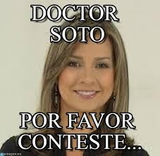 Vicky Meme - doctor soto vicky meme en memegen