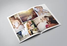 Wedding Album Printing Wedding Album Template By Bookrak Graphicriver