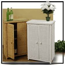 Rattan Bathroom Furniture 43 Best Wicker Bathroom Furniture Images On Pinterest Bathroom
