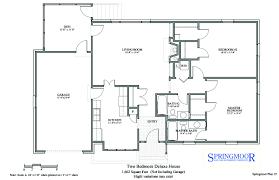 floor plan floor plan options for our houses springmoor full house