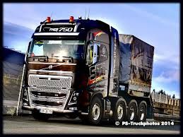 volvo truck pictures the world u0027s best photos of fh16750 and truck flickr hive mind