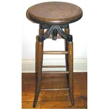 Old Wooden Benches For Sale Stools Interesting And Unusual 1930s 1940s Industrial Stool The
