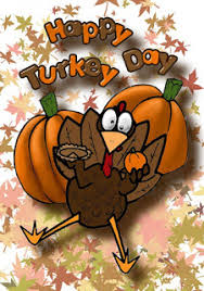 news from happy thanksgiving day and