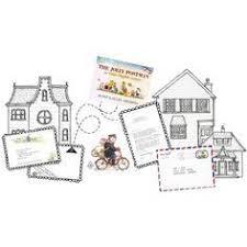 jolly postman u0027s letters janet allan