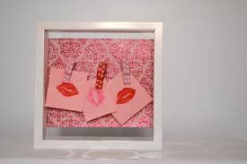 cute craft ideas hanging clothesline frame u2013 bisou adieu