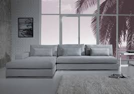 Wallpaper For Living Room Decorating Cosmopolitan Sectional Sofa In Beige By Vig Furniture