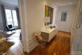 Appartement Haussmannien Deco Appartement Haussmannien Paris à La Fois Classique Et Design