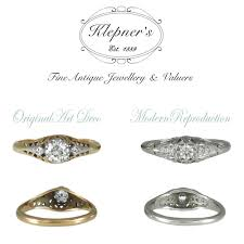 wedding ring melbourne real antique ring or reproduction the top 5 pro tips to help you