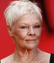 how to get judi dench hairstyle judi dench ain t happy about how you treat your granny mirror online