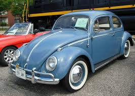 volkswagen bug blue 1959 vw blue beetle by rlkitterman on deviantart