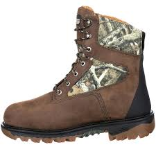 Are Logger Boots Comfortable 8