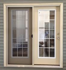 liven up your home using french doors with screens door styles