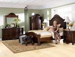 Decoration In Bedroom Set Ashley Furniture North Shore Queen - Ashley north shore bedroom set