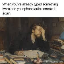 Typed Memes - 70 hilarious classical art memes that make art more entertaining