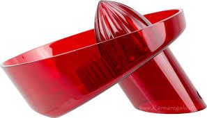 portaspezie guzzini spremiagrumi rosso guzzini