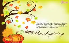happy thanksgiving message to coworkers special day celebrations