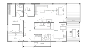 Low Cost House Plans Small Low Cost House Plans House Design Plans