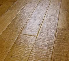 quartersawn white oak scraped hardwood flooring photo