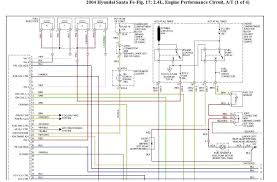 hyundai accent gl stereo wiring diagram with electrical pictures