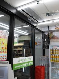 air curtains air partitions and air doors the leading air