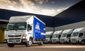 high profile tiling firm sticks with fuso canter trucks uk haulier