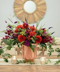 flower arrangements ideas 10 thanksgiving flower arrangement ideas from the pros real simple