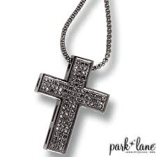 park lane jewelry christian necklace