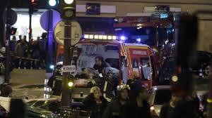 imagenes impactantes bataclan impactantes imágenes de los ataques en parís bbc mundo