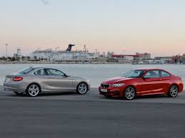 maximizing discounts on bmw european no tease the first complete look 2014 bmw 2 series coupe by