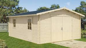 porte per box auto garage in legno garage prefabbricati di legno box auto legno
