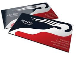 Red Business Cards 30 Amazing Free Business Card Psd Templates