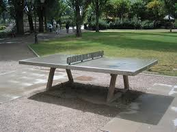 outdoor table tennis dining table are you looking for game table installation assembly or moving