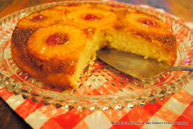 miz helen u0027s country cottage old fashioned pineapple upside down cake