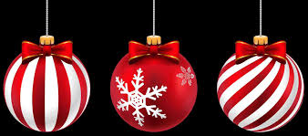 ornament chimes large hanging christmas ball clipart transparent