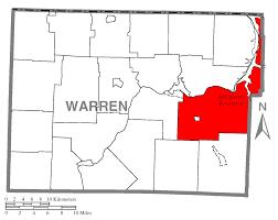 mead township warren county pennsylvania wikipedia