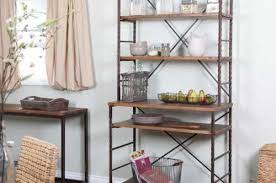 How To Decorate A Bakers Rack How To Decorate A Kitchen Bakers Rack 5 Tips To Do Home