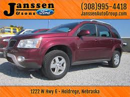 pontiac aztek red pontiac crossover in nebraska for sale used cars on buysellsearch