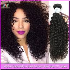 curly hair extensions clip in wholesale fantastic unprocessed human hair extension one