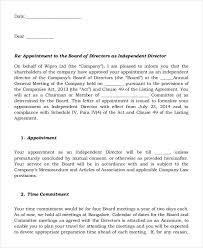 appointment letter manager committee request letters agi mapeadosencolombia co