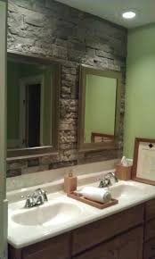 best 25 accent wall in bathroom ideas on pinterest plank wall
