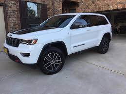 rhino jeep grand cherokee trailhawk jeep grand cherokee trailhawk wishlist pinterest grand