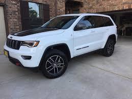 jeep cherokee dakar jeep grand cherokee trailhawk wishlist pinterest grand