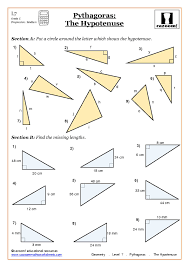 useful fun 5th grade geometry worksheets about trigonometry and